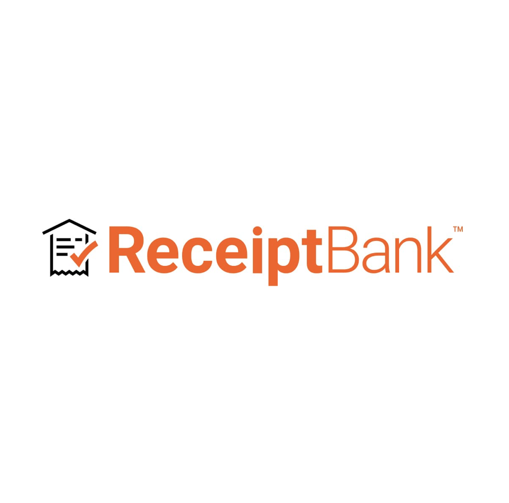 receipt bank logo affordable accounting services quality bookkeeping