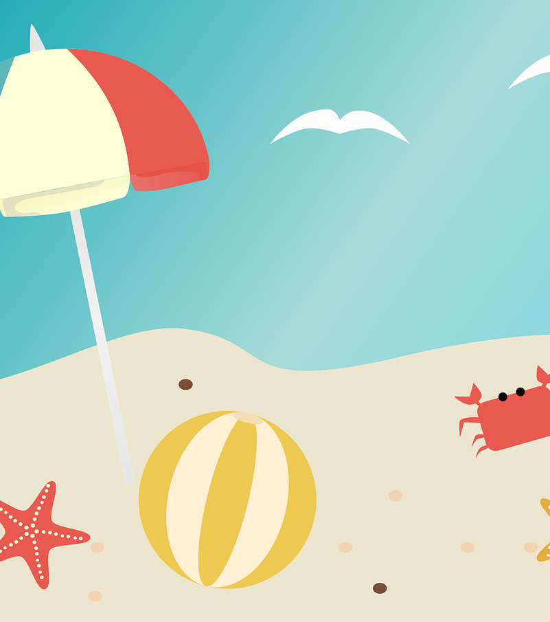 beach umbrella crab affordable bookkeeping in melbourne