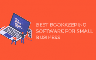 Best bookkeeping software for small business